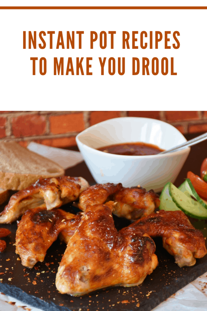 Have an Instant Pot? Fantastic. Now, what should you do with it? From chicken to rice, here are 10 recipes that will make you drool!