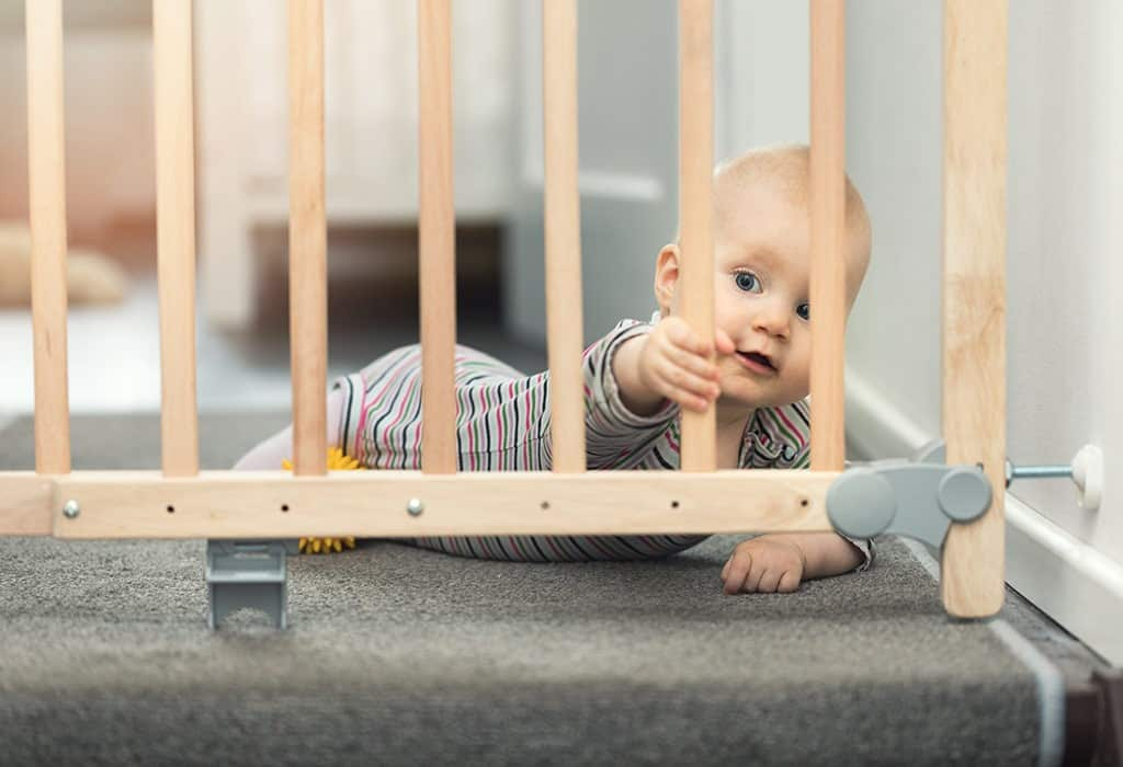 Toddlers are a whole new level of parenting, and risk assessment around the home. Here are 7 Tips to Make Your Home Safer for Toddlers.