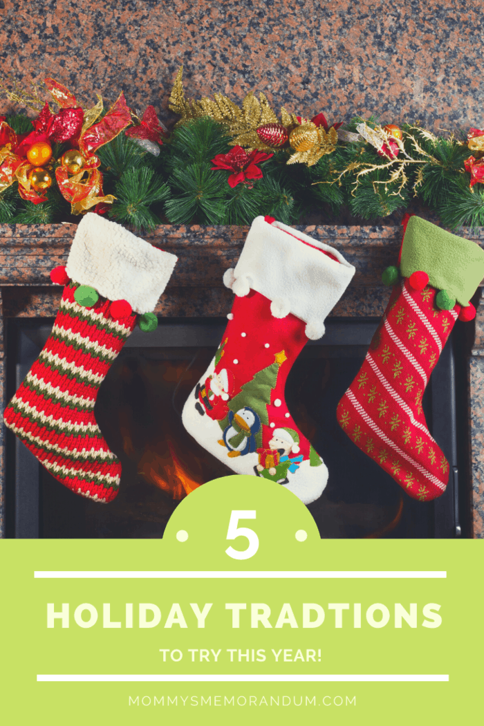 Take a peek at some of these stocking stuffer ideas that could potentially make that element of Christmas day a little more meaningful.