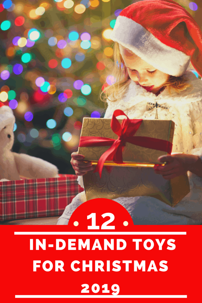 Well, you're here, right? This is the best place to start! Take a look at our list of the Top 12 In-Demand Christmas Toys 2019.