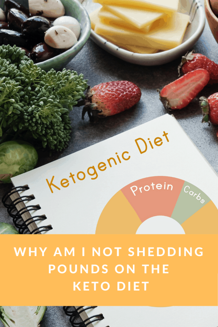 we will be looking at the reasons why you may not be shedding pounds on the keto diet. But the basic step is understanding what keto is.