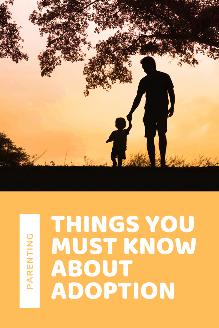 Love and warmth are not the only conditions required for bringing up a child. There are other factors too.