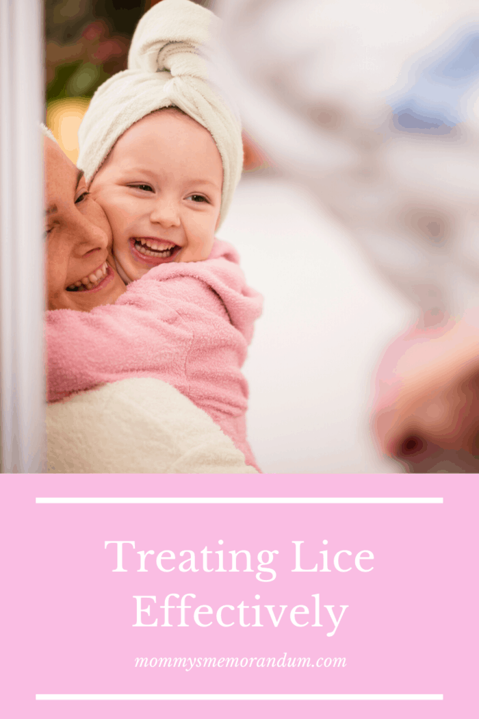 """Although lice are a nuisance, they don't have to be incredibly difficult to get rid of. Here are some ways to effectively treat lice effectively.: People often refer to the process of saturating the hair with oil and then combing out the lice and nits as """"smothering"""" lice."""