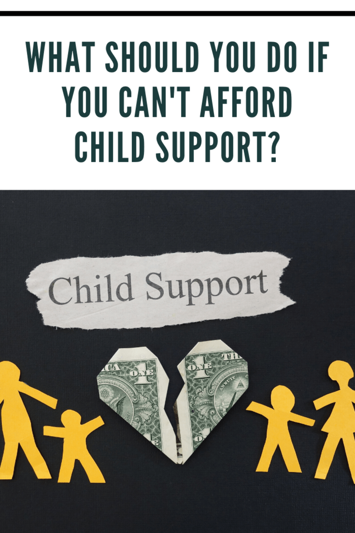 The process often depends on what state you live in as each child support agency and court system may have its own procedures.