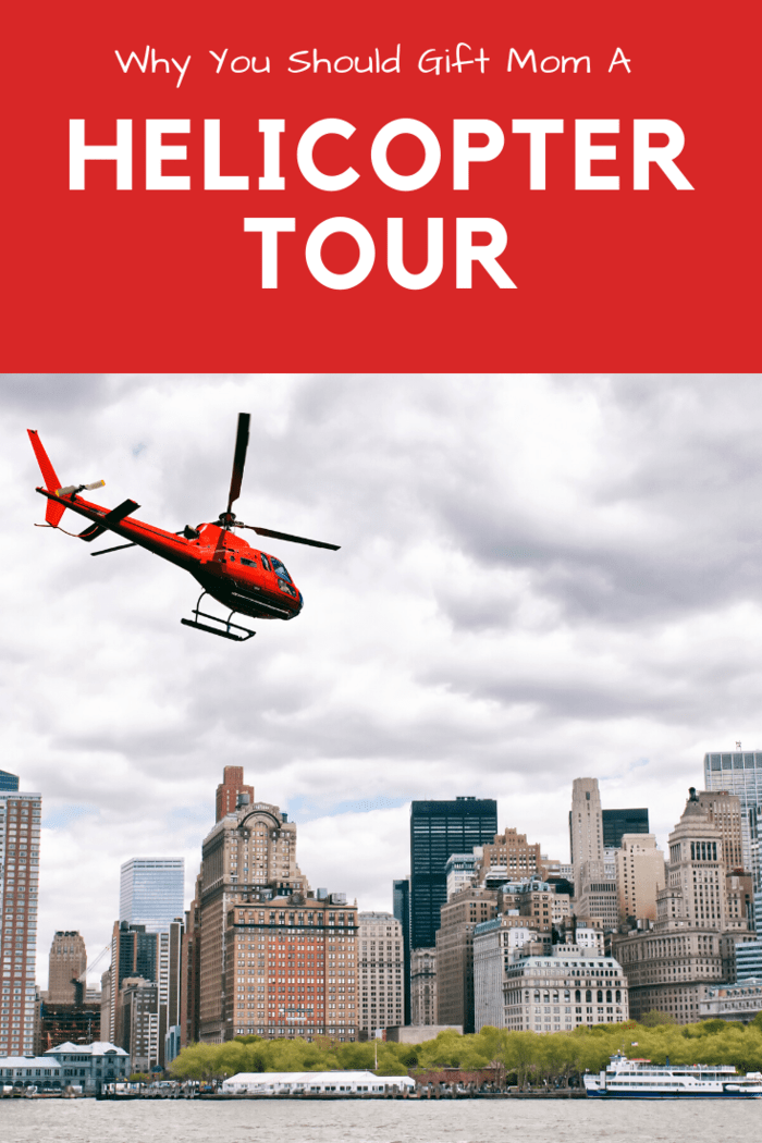 If you're trying to see the sights of the city, but interference from pedestrians is making it a less-than-enjoyable experience, then a helicopter ride is what you need.