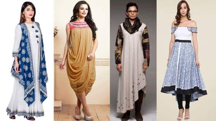 The Kurti is available in a variety of styles and colors, which makes it a must-have for your wardrobe. Learn how to wear a kurta with innovative and edgy tips to be fashionable.
