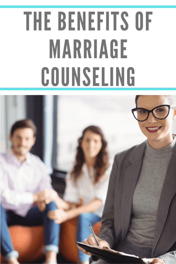 there are many benefits of marriage counseling, but if you seek them out too late, it may cost you your marriage.
