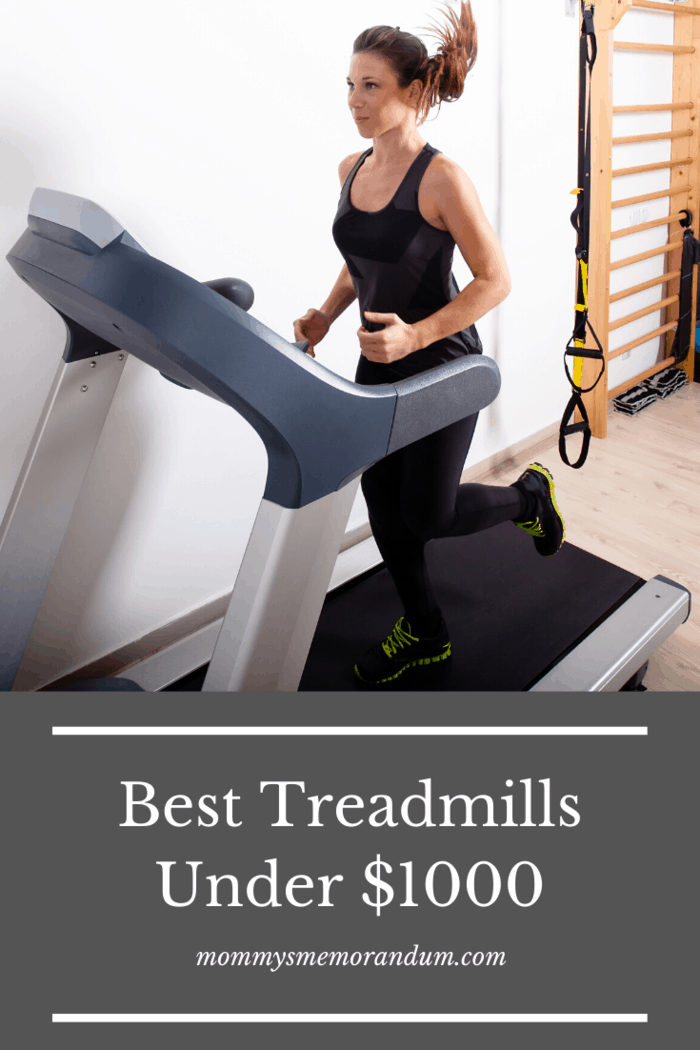 if you have made up mind to buy it, then check for this guide of best treadmills under 1000.