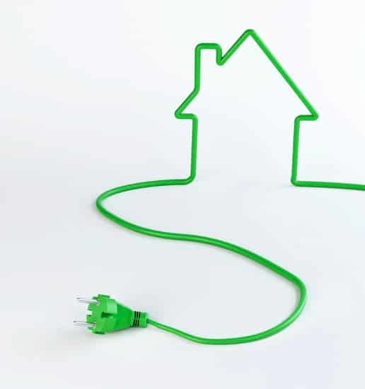 Make a Greener Home With Increased Energy Efficiency