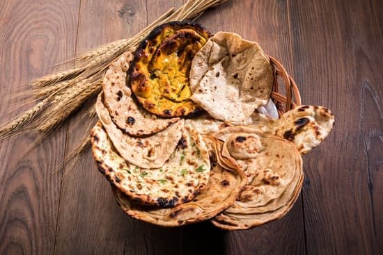 Rotis are also called chapatis in some parts of India.