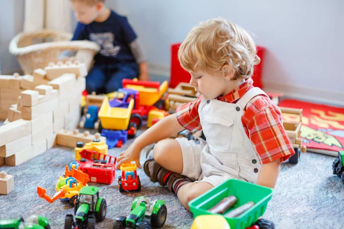 Some parents will go to great lengths to check how reputable and competent a daycare facility is to make sure you choose the best daycare options.