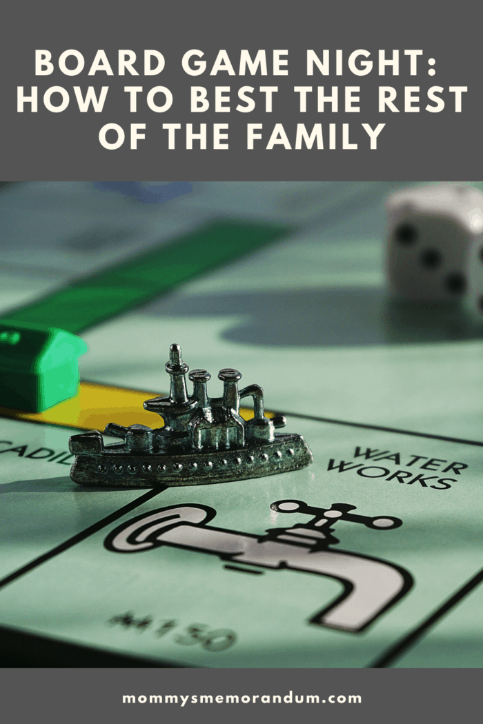 monopoly battleship playing piece close up on board