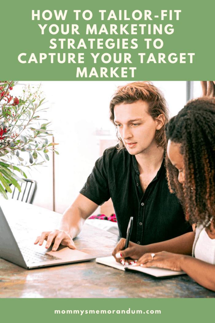 business colleagues brainstorming marketing strategies