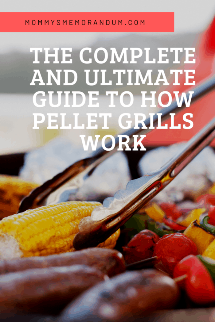 Pellet grills also maintain their temperature with few fluctuations so you can use them in almost any kind of weather.