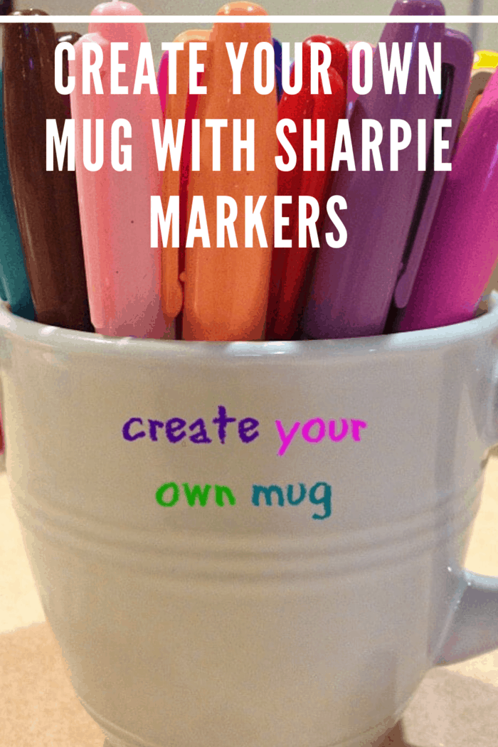 create your own mug for a valentine's day gift