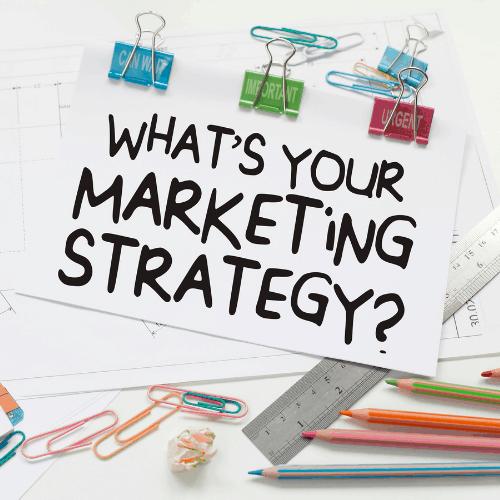 Business strategy, marketing, ideas