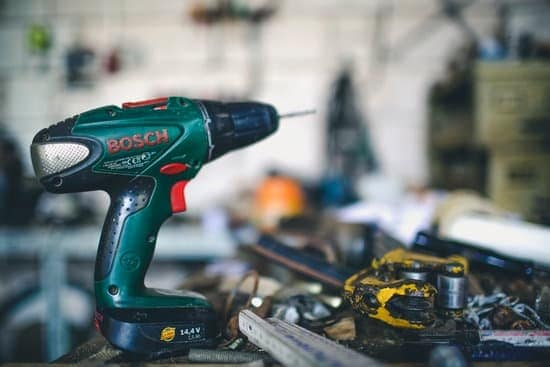 Drilling Safety Tips For Cordless Drill Owners