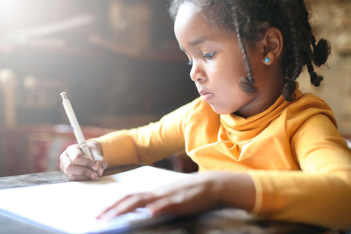As a parent, there are things that you can do to help in improving the writing skills you can do at home to help your children write better.