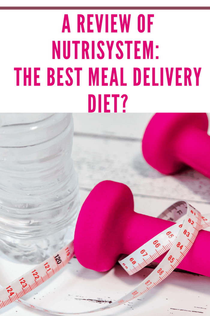 Nutrisystem is one of the most prominent and successful meal delivery diet plans as reviewed by Norman Schmidt.