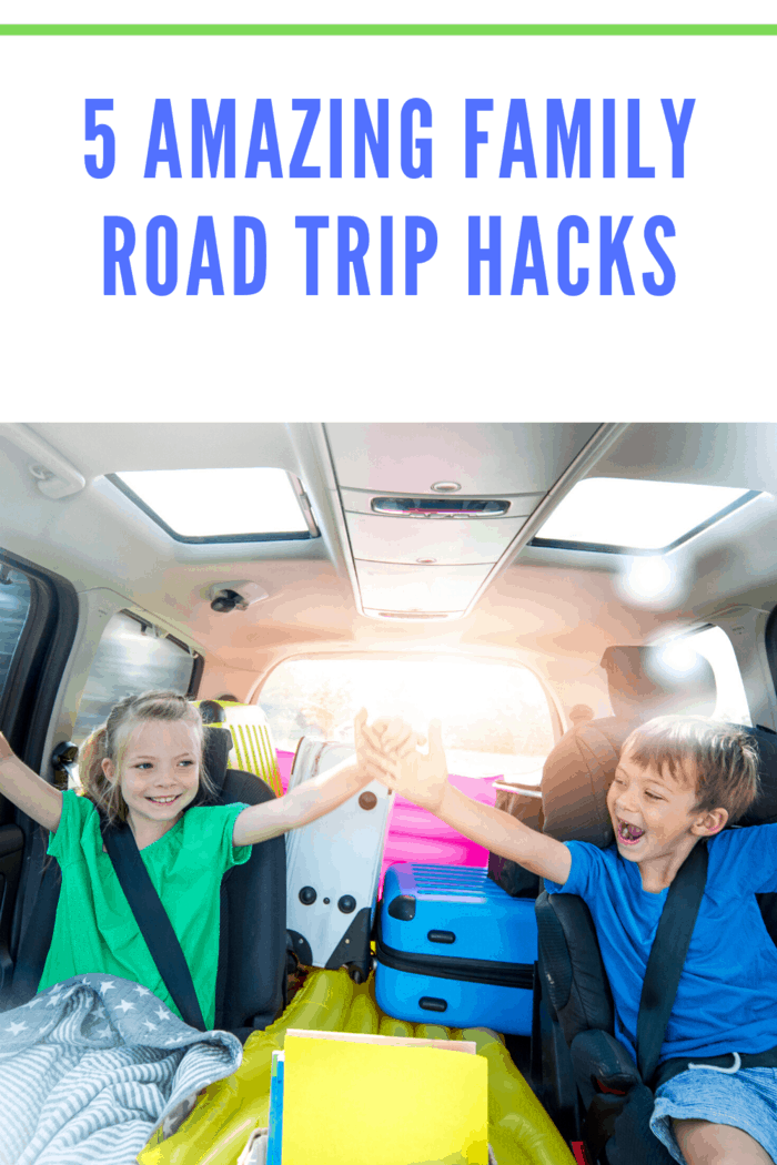 Are you looking for a budget-friendly, special, and fun vacation? Road trips check all the boxes and are a big hit with kids.