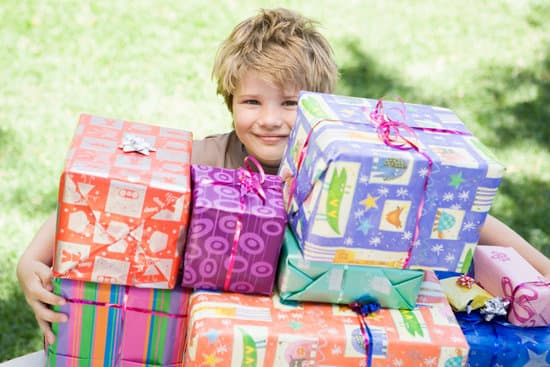 Buying gifts for the boys in your family does not have to be a difficult process. Great gifts ideas are readily available for15, 13, and 4-year-old boys.