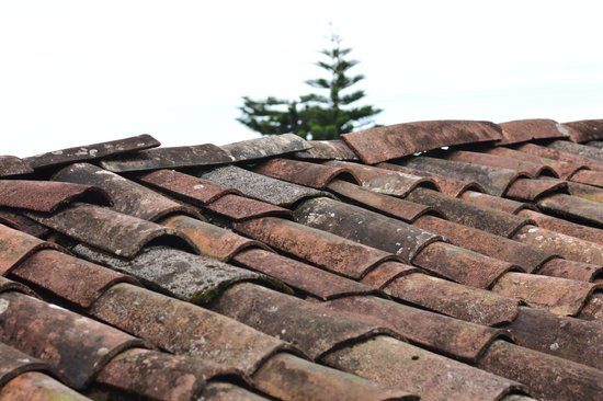 Your home's roof is your first line of defense against extreme weather conditions, and also the most vulnerable. #roof #roofproblems #fixit