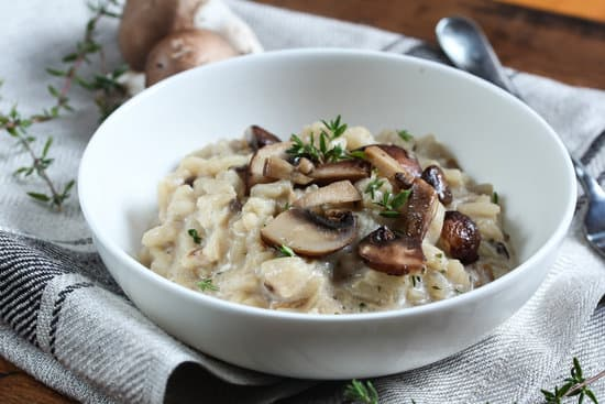 Start to finish; the best Risotto takes 45 minutes, including the time to bring the Instant Pot to pressure.