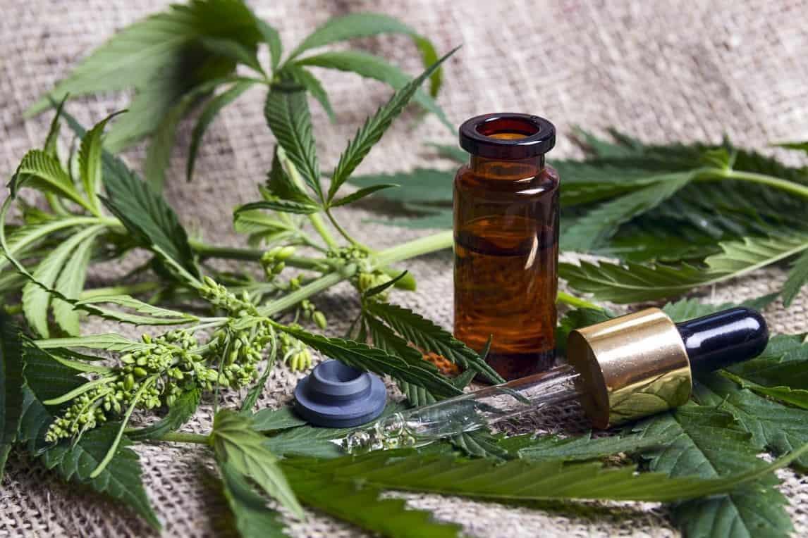 what is cannabis distillate