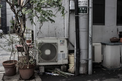 How Do You Choose the Right Air Conditioner?