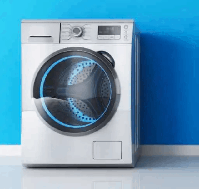 washing machines, unlike what most people think, requires cleaning too, even though they are constantly being run through with soap and water.
