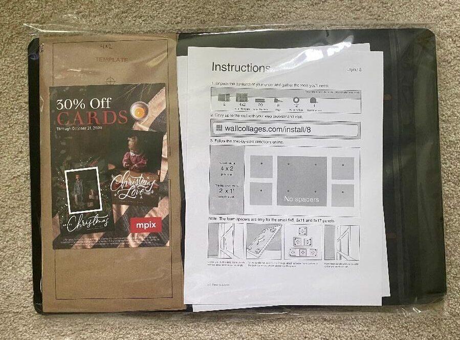 Mpix packaging