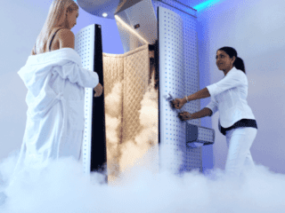 Cryotherapy, the Current Revolutionary Treatment