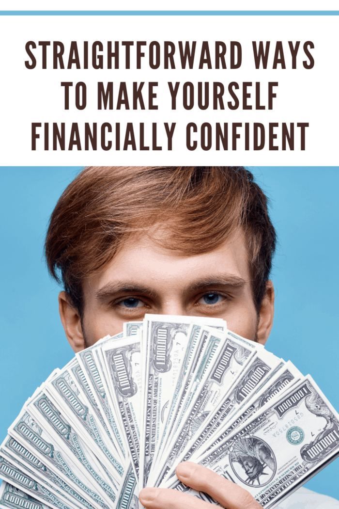 Business Man Financial Confidence Stack of Money Lifestyle