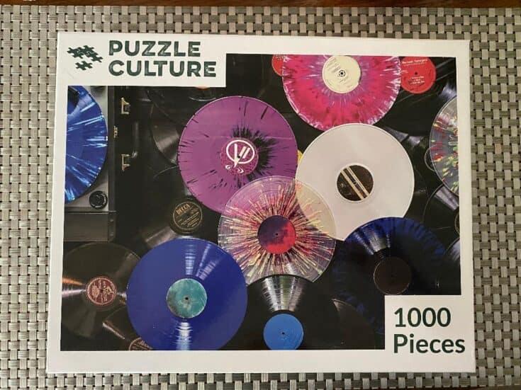 puzzle culture vinyl love exclusive puzzle