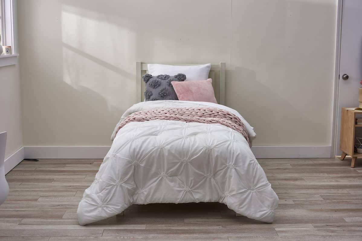 talia bed in dorm