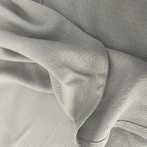cooling blanket close up