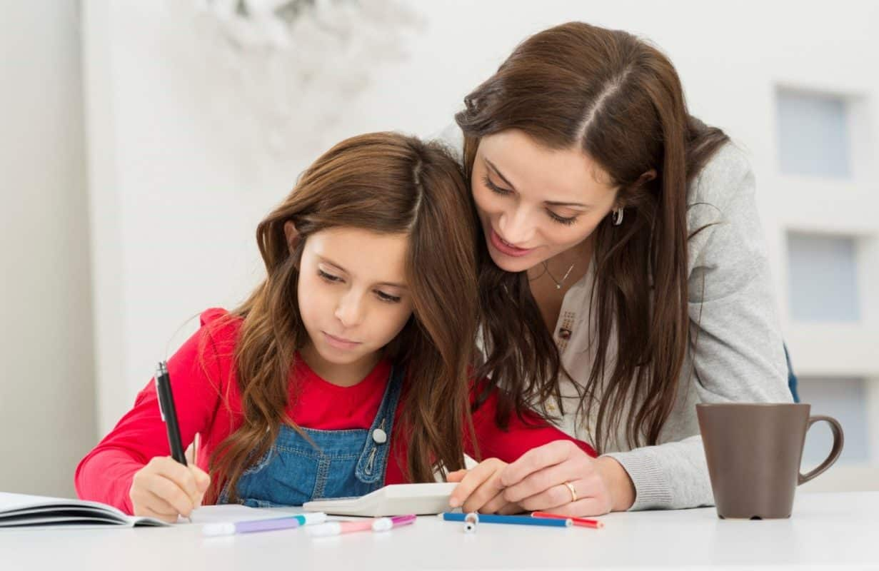 5 Tips on How to help your Kid With Studying