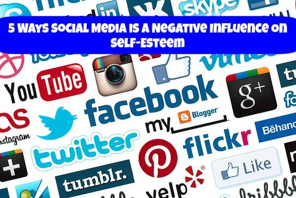 negative influence of social media As many ways as people believe that social media is bad, it can also provide a lot of good, you just have to use it for the right things five ways i have seen technology have a positive influence on youth: keeps connections between friends when they're not always able to see each other when they want to social media also.