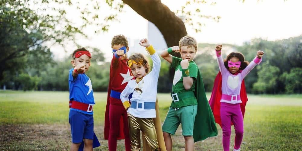 5 ways to increase your children's self esteem