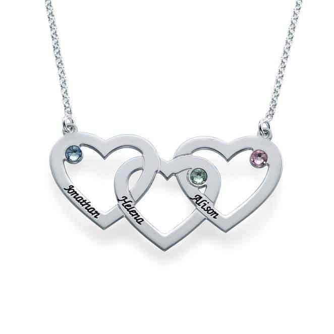 A List Of Heart Touching Birthday Gifts Ideas For Your Mom Jewelry
