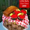 Bahlsen Black Forest Cake