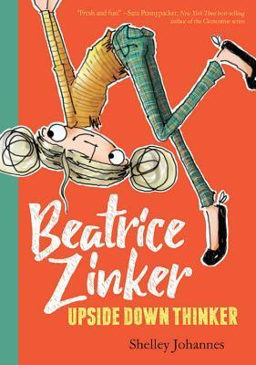 Beatrice Zinker has always been different. She loves thinking upside-down. Her family is a right-side-up kind of family, so it isn't easy being Beatrice. She climbed out of her first box (crib) as soon as she was able, said