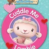 Cuddle Me Lambie