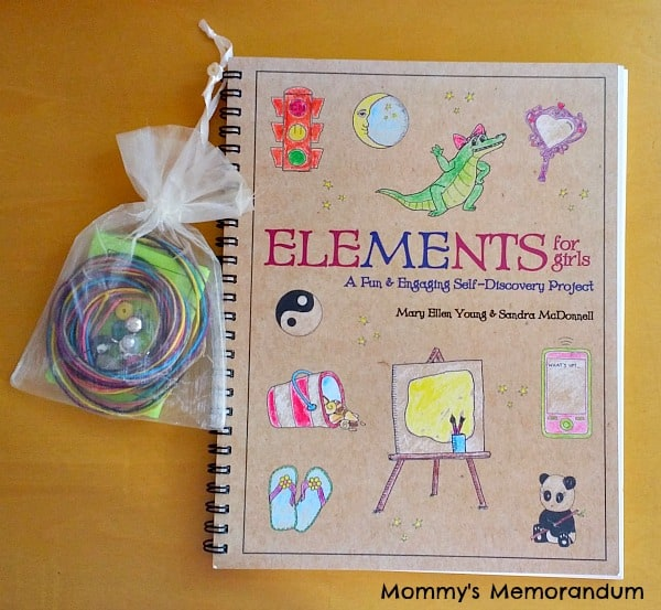 Elements for girls