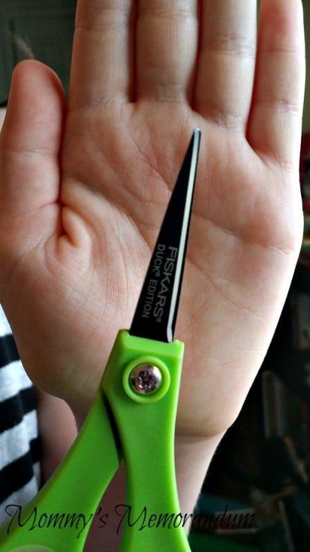 Fiskars Duck Edition Scissors 5