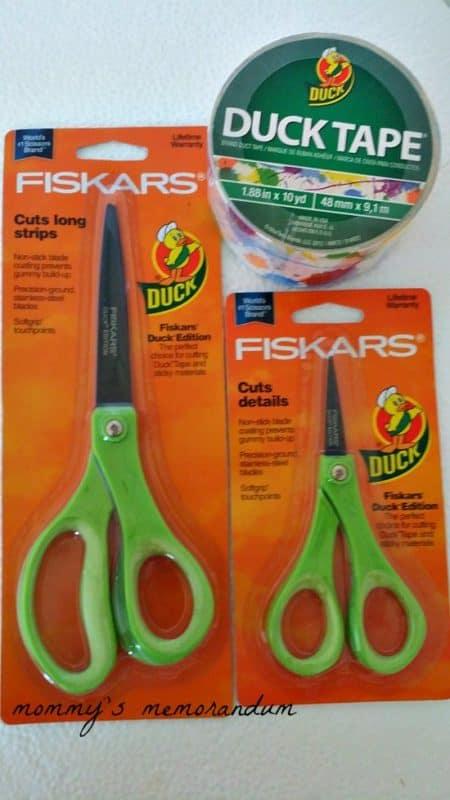 Fiskars Duck Edition Scissors Review