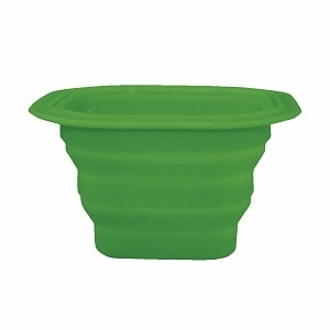 Green Sprouts Silicone Collapsible Storage Bowl