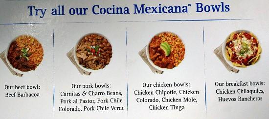 HERDEZ Mexicana Bowls