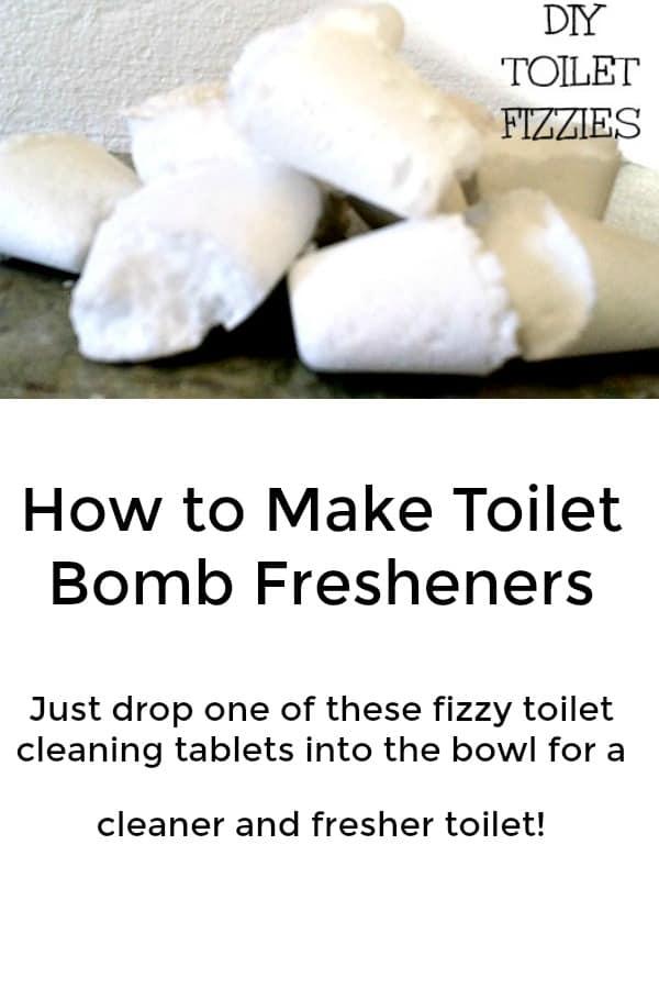 How to Make Toilet Bomb Fresheners #toiletcleaning, #homemadetoiletcleaner, #diycleaning, #homemadecleaning, #fizzytoilettabs, #toiletbombs, #toiletfresheners, #howtomaketoiletbombs, #howtomaketoiletfreshenerbombs
