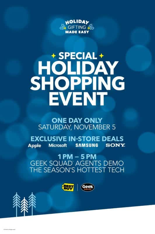 List Of Car Brands >> #GiftingMadeEasy ONE Day Only for the @BestBuy Holiday ...